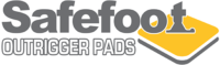 Safe Foot Logo